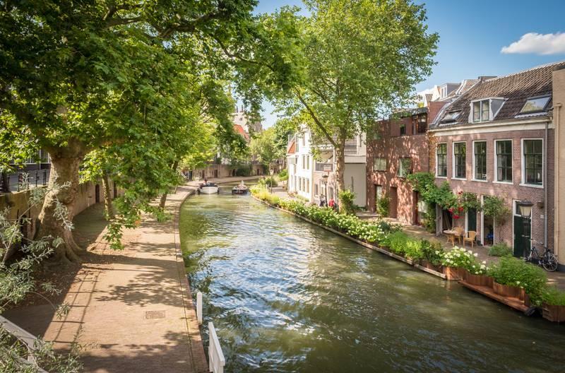Postillion Honden Hotel Nederland-Utrecht- Bunnik omgeving