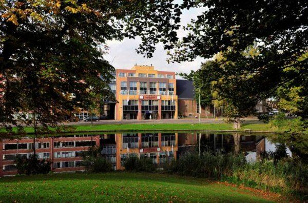 Amrâth Hotel met huisdier | Alkmaar