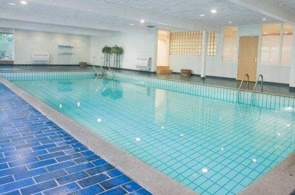 Bilderberg hotel met hond -'t Speulderbos-Veluwe binnenzwembad
