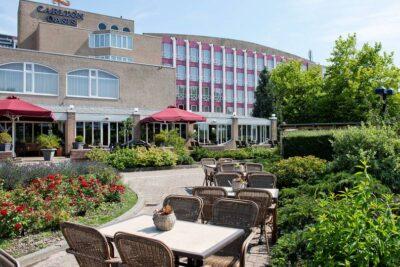 Carlton Oasis Huisdieren Hotel - Spijkenisse-Voorne-Putten