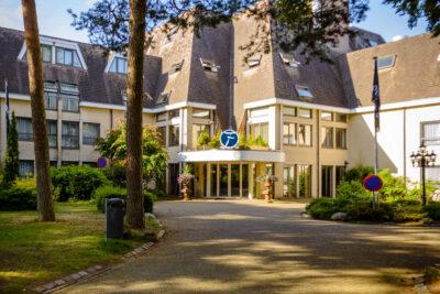 Fletcher hotel met hond Epe | Veluwe | Gelderland