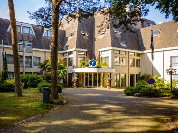 Fletcher hotel met hond Epe   Veluwe   Gelderland