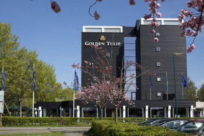 Golden Tulip Zoetermeer-Den Haag