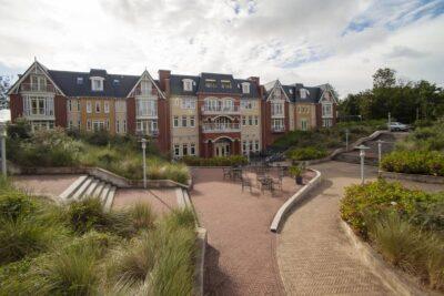 Grand Hotel Ter Duin | honden toegestaan | Burgh-Haamstede