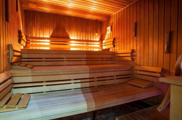 Grand Hotel Ter Duin | honden toegestaan | Burgh-Haamstede - sauna