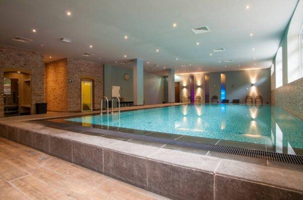 Grand Hotel Ter Duin | honden toegestaan | Burgh-Haamstede - zwembad