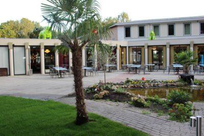 Hotel de Elderschans-all inclusive hotel-met hond-Zeeland-Aardenburg