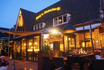 Hotel Drenthe hond toegestaan | Abdij de Westerburcht