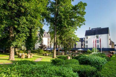Hotel Limburg 2 honden toegestaan | Hotel Schaepkens