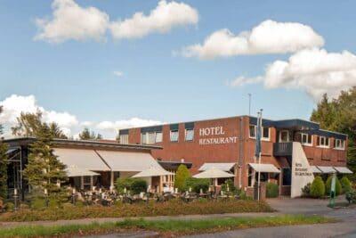 Hotel met hond Overijssel | De Grote Zwaan
