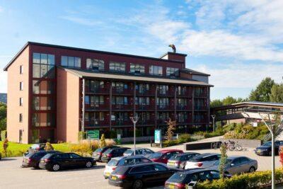 Hotel Van der Valk-met hond-Drachten-Friesland